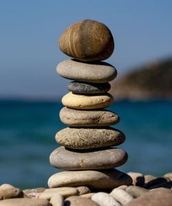 Psychotherapy styles offered to regain a sense of balance